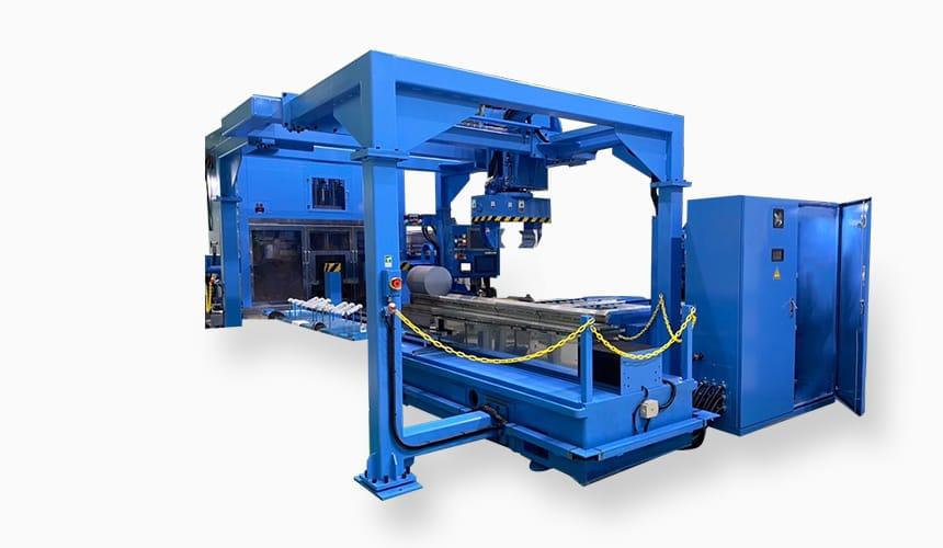 齊藤精機は各種専用機と装置の製造メーカーとしてさらなる進化を目指して歩み続けてまいります。